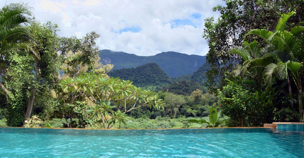 Vos hôtels de charme au Laos