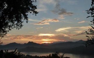 Climat et météo au Laos