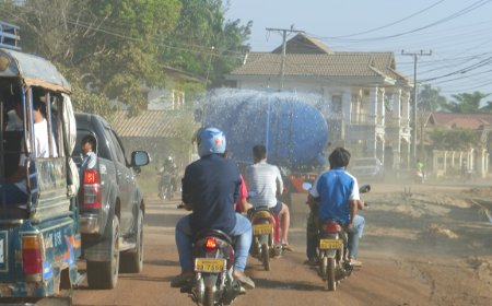 Laos Autrement - Nos particularites