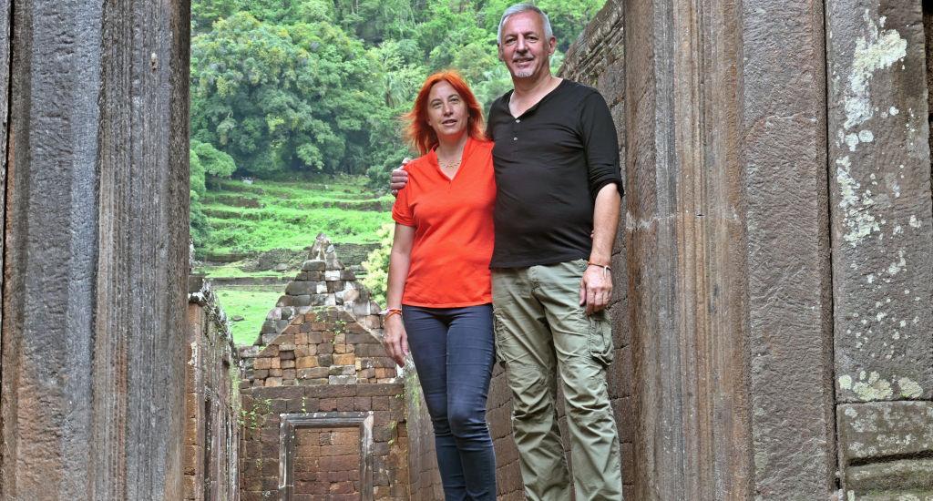 Laos Autrement : Qui sommes nous ?