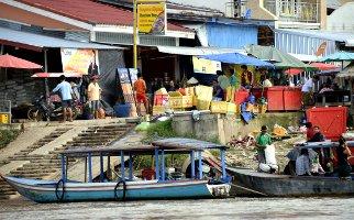 Tourisme responsable Laos