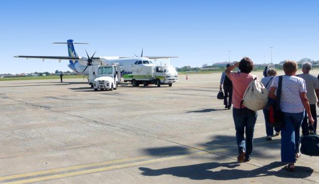 Conseils et recherche de vols pour le Laos - multi-destinations