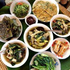 Voyage au Laos, cuisine lao