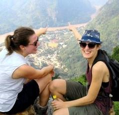 Voyages Entre filles au Laos